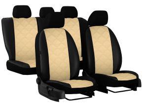 калъфи за седалки направени по мярка кожени SKODA KAMIQ (2019-2020)