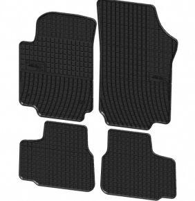 Гумени стелки за SEAT Mii 4брой 2011-