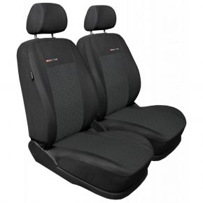 калъфи за седалки за FIAT SEICENTO, преден  1+1