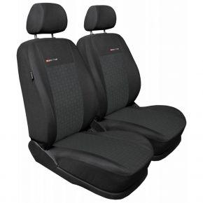 калъфи за седалки за PEUGEOT BIPPER,преден  1+1