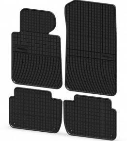 Гумени стелки за BMW 3 F30/F31/F34/F35  4брой 2011-