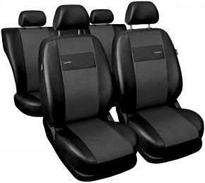 калъфи за седалки универсален X-Line сив