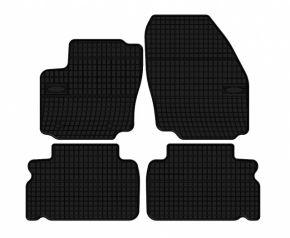 Гумени стелки за FORD S-MAX 4брой 2006-2010