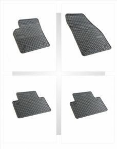 Гумени стелки за VOLVO V40, V50, V60, V70 4брой 2005-