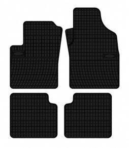 Гумени стелки за FIAT PANDA 4брой 2012-