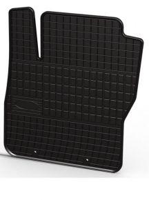 Гумени стелки за FIAT 500 4брой 2014-