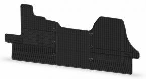 Гумени стелки за FIAT DUCATO 3брой 2007-2014