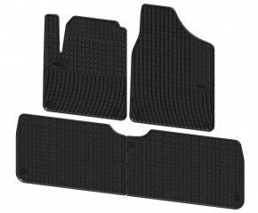 Гумени стелки за SEAT ALHAMBRA 4брой 2010-