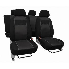 калъфи за седалки направени по мярка Vip FIAT ULYSSE II 7x1 (2002-2010)