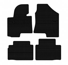 Гумени стелки за HYUNDAI ix35 4брой 2009-2015