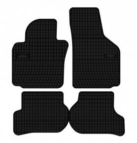 Гумени стелки за SEAT LEON 4брой 2005-2012