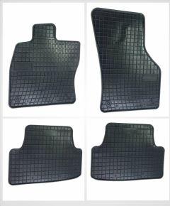 Гумени стелки за SEAT LEON 4брой 2013-