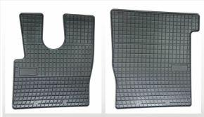 Гумени стелки за DAF XF EURO 6 2брой 2014-
