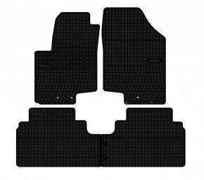 Гумени стелки за HYUNDAI ix20 4брой 2010-