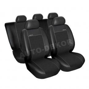 калъфи за седалки Premium за VOLKSWAGEN VW PASSAT B6 COMBI