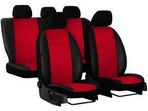 калъфи за седалки направени по мярка кожени FORCED SUZUKI SPLASH (2008-2015)