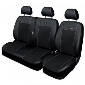 калъфи за седалки Premium за FIAT DUCATO 2+1