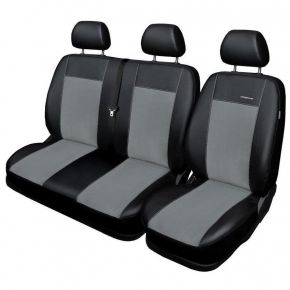 калъфи за седалки Premium за RENAULT MASTER 2+1