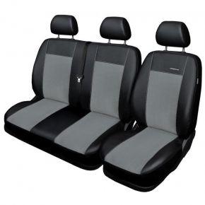 калъфи за седалки Premium за CITROEN JUMPER I 2+1