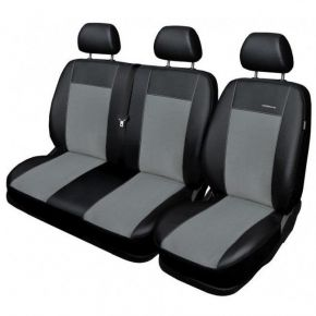 калъфи за седалки Premium за VOLKSWAGEN VW CRAFTER