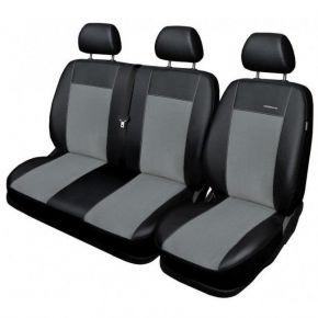калъфи за седалки Premium за VOLKSWAGEN LT BUS (1997-2006)