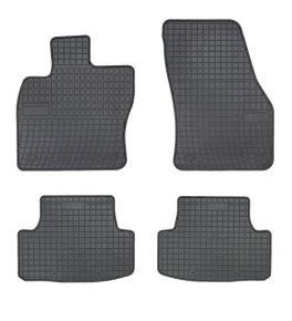 Гумени стелки за SEAT ARONA 4брой 2017-up