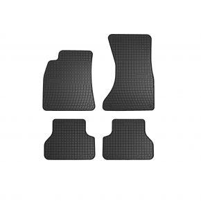 Гумени стелки за AUDI A5 II 4брой 2016-