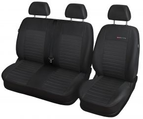 калъфи за седалки - Elegance - преден  2+1 BUS / VAN P4