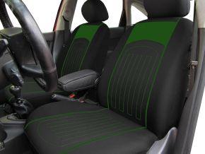 калъфи за седалки направени по мярка Tuning Due SEAT IBIZA IV 5 врати. (2008-2017)