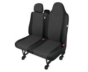 калъфи за седалки направени по мярка Tailor Made DV2 За NISSAN NV300 (2016→)