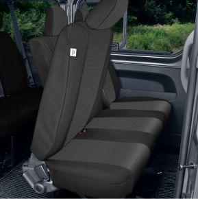калъфи за седалки направени по мярка Tailor Made DV3 За RENAULT TRAFIC III (2014→)