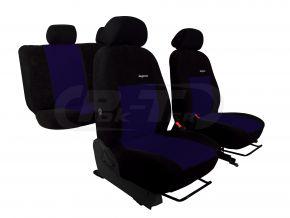 калъфи за седалки направени по мярка Elegance RENAULT CAPTUR (2013-2019)