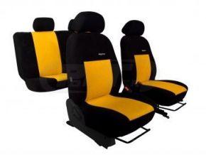 калъфи за седалки направени по мярка Elegance TOYOTA COROLLA