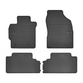 Гумени стелки за TOYOTA COROLLA X E14, E15 4брой 2006-2013