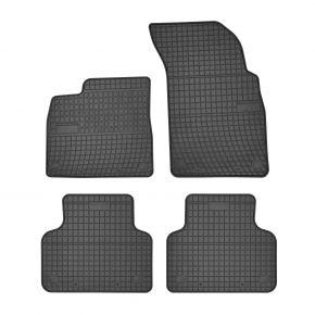 Гумени стелки за AUDI Q7 II 4брой 2015-