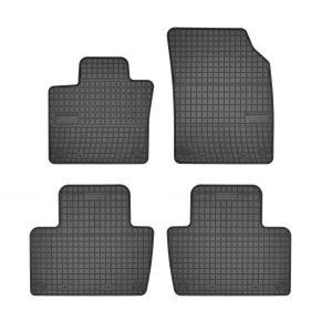Гумени стелки за VOLVO XC90 II 4брой 2015-up