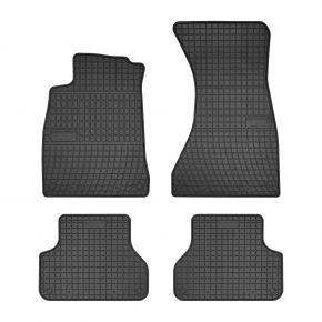 Гумени стелки за AUDI A4 (B9) 4брой 2015-