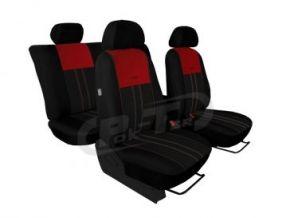 калъфи за седалки направени по мярка Tuning Due FIAT DUCATO I 2+1 (1981-1993)