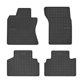 Гумени стелки за INFINITI Q50 4брой 2013-up