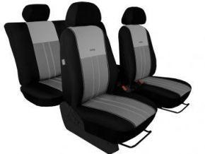калъфи за седалки направени по мярка Tuning Due OPEL ASTRA II (G) COUPE 3d. (2000-2005)