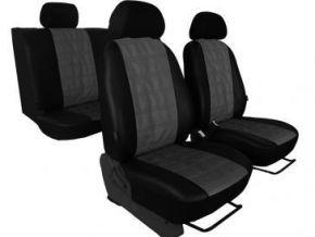 калъфи за седалки направени по мярка кожени SEAT ALHAMBRA