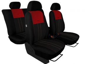калъфи за седалки направени по мярка Tuning Due HONDA CITY