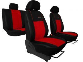 калъфи за седалки направени по мярка Exclusive FIAT QUBO