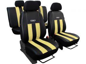 калъфи за седалки направени по мярка Gt SKODA FABIA