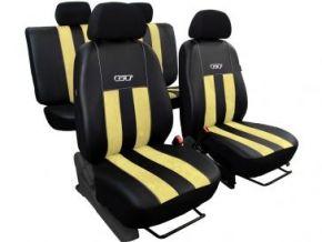 калъфи за седалки направени по мярка Gt FIAT ULYSSE