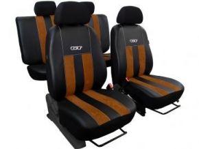 калъфи за седалки направени по мярка Gt FORD TRANSIT CUSTOM 9m (2013-2019)