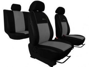 калъфи за седалки направени по мярка Exclusive SUZUKI SPLASH