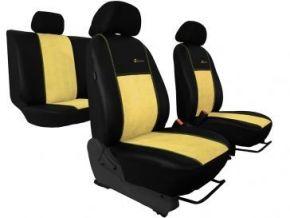 калъфи за седалки направени по мярка Exclusive TOYOTA VERSO