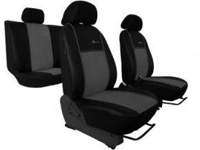 калъфи за седалки направени по мярка Exclusive TOYOTA STARLET