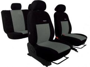 калъфи за седалки направени по мярка Elegance FIAT DOBLO IV (2015-)